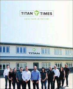 titan times 2018